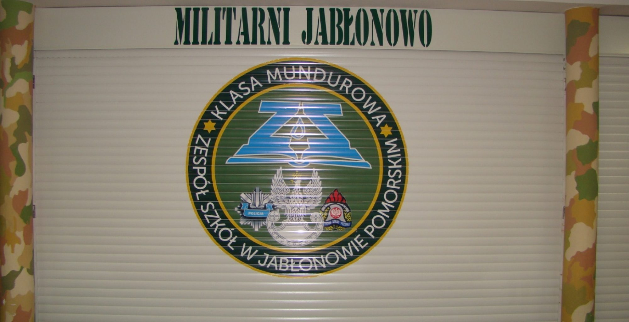 Militarni Jabłonowo